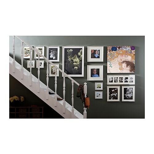 30 id es pour r aliser un mur de cadres designs de blog d co et lieux. Black Bedroom Furniture Sets. Home Design Ideas