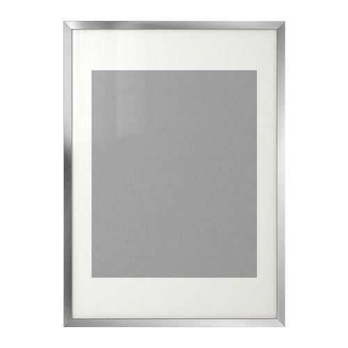 Ribba frame 19 x27 ikea - Marcos de fotos ikea ...