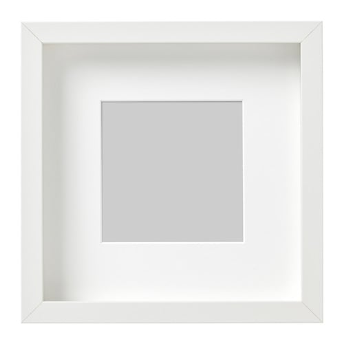 Ribba frame 9x9 ikea for Mensole per quadri ribba ikea