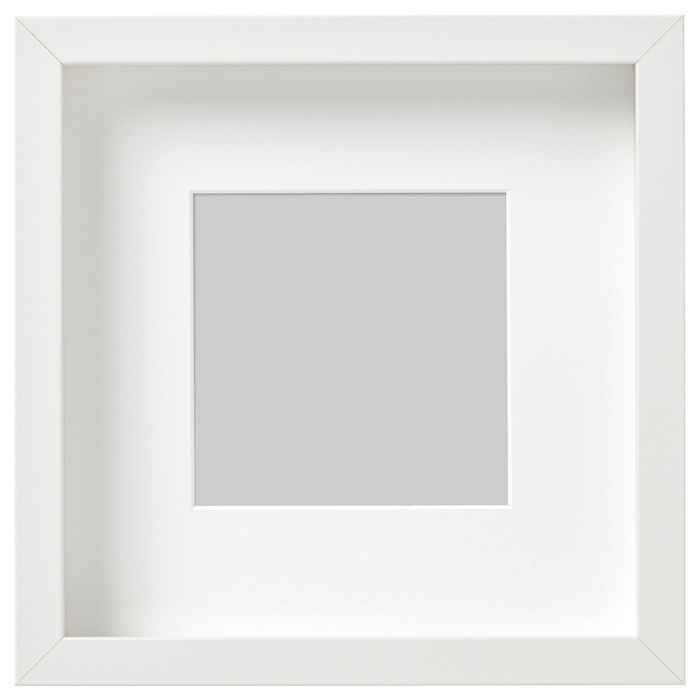 Photo frames photoframe plastic in 14 colors Plastic frame CLASSIC