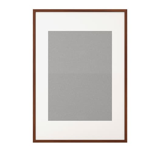 Ikea Wandregal Ribba ~ RIBBA Frame IKEA You can enhance and add depth to your picture by