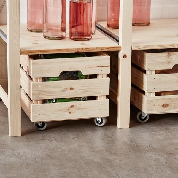 IKEA RILL Caster