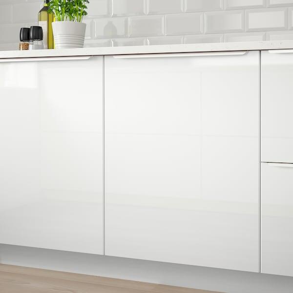 """RINGHULT Door, high gloss white, 15x30 """""""