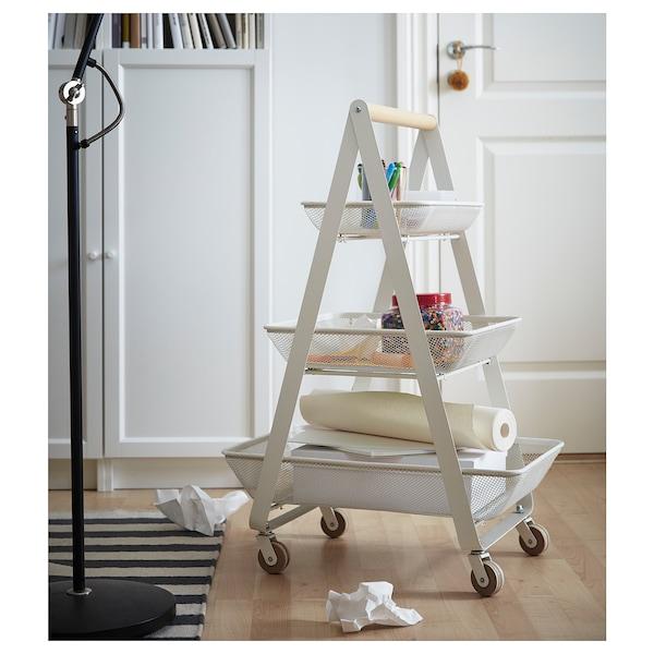 IKEA RISATORP Utility cart