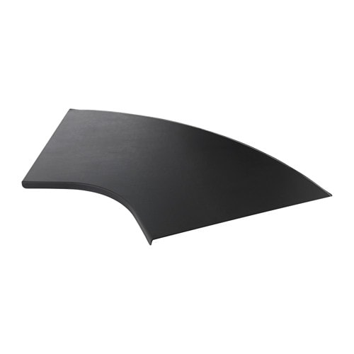 Rissla Desk Pad Curved Ikea