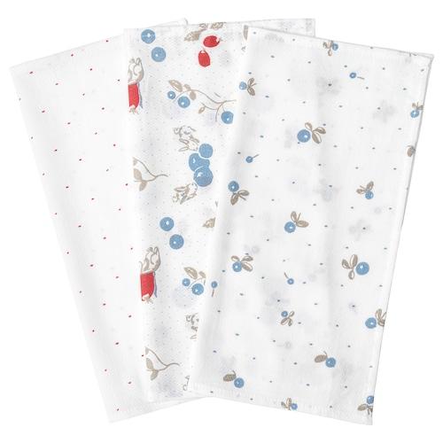 IKEA RÖDHAKE Washcloth