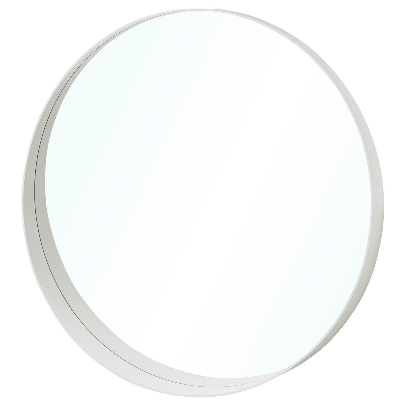 Rotsund Mirror White Ikea