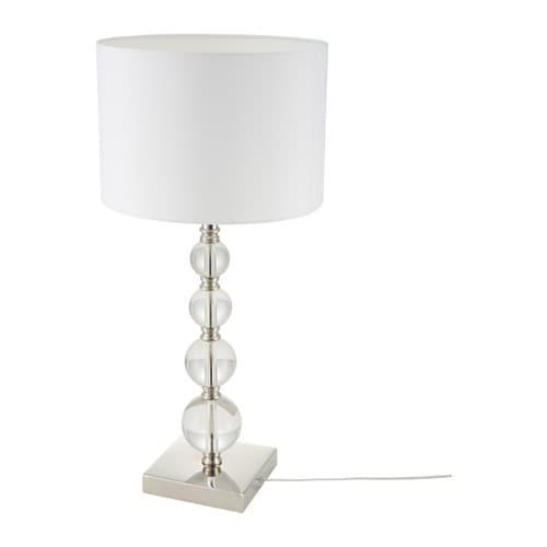 Roxmo Table Lamp Ikea