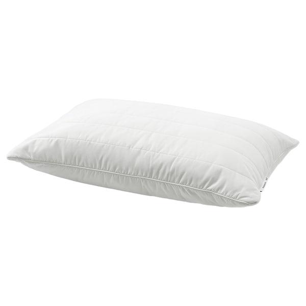 RUMSMALVA Ergonomic pillow, side/back sleeper, Queen