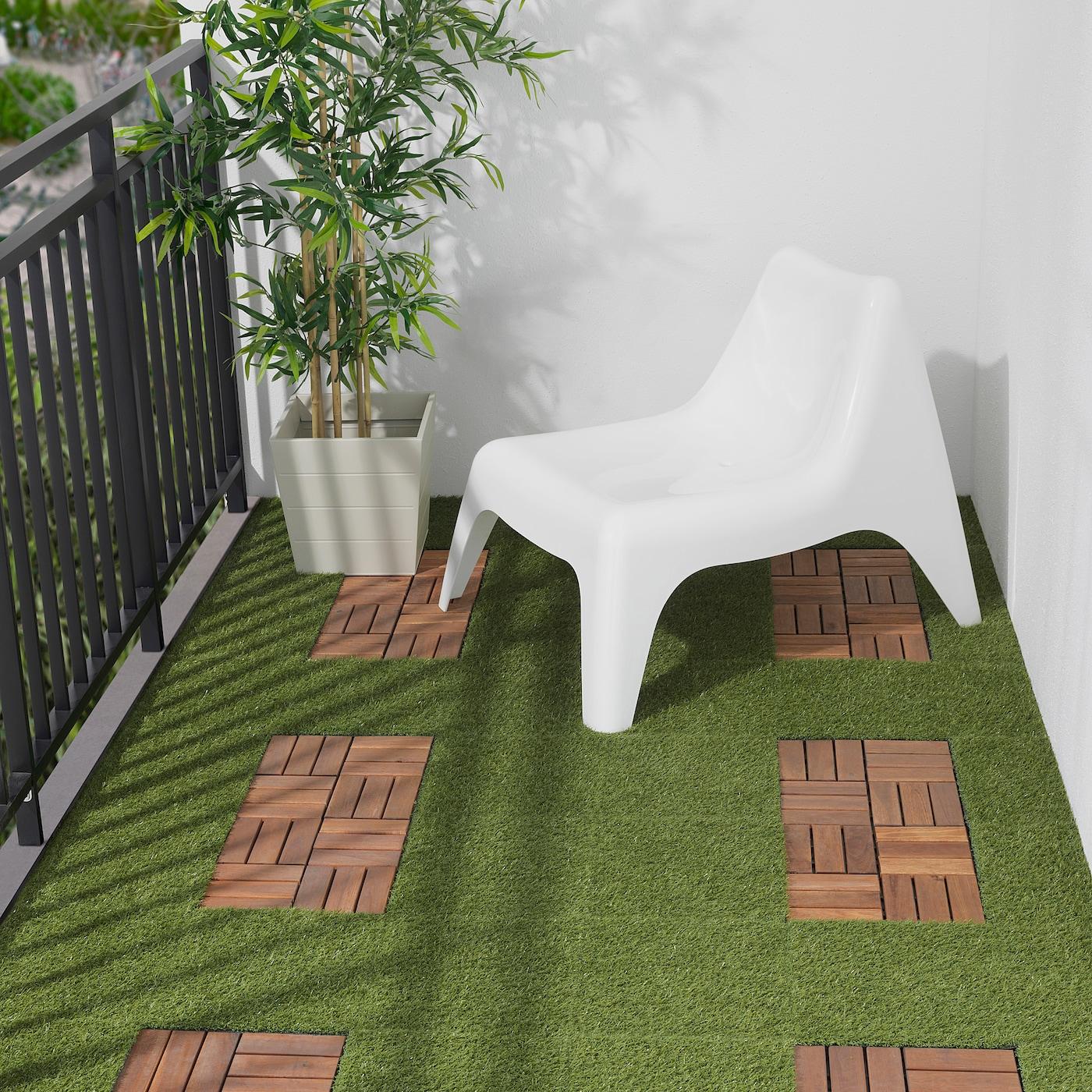 Runnen Decking Outdoor Artificial Grass Ikea