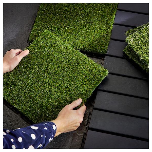 Runnen Decking Outdoor Artificial