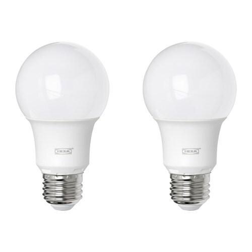 RYET LED bulb E26 600 lumen