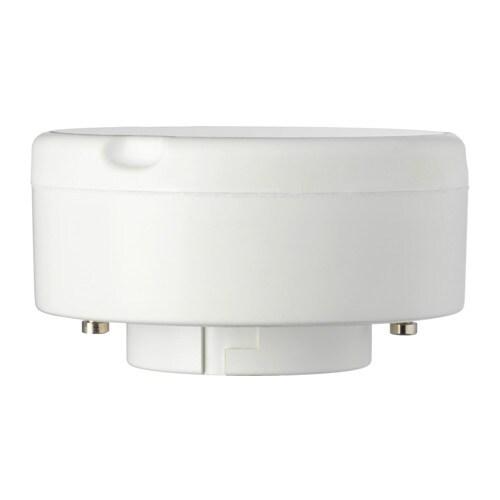 RYET LED bulb GX53 1000 lumen  IKEA