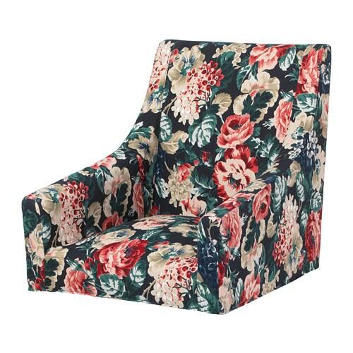 Sakarias Armchair Cover Ikea