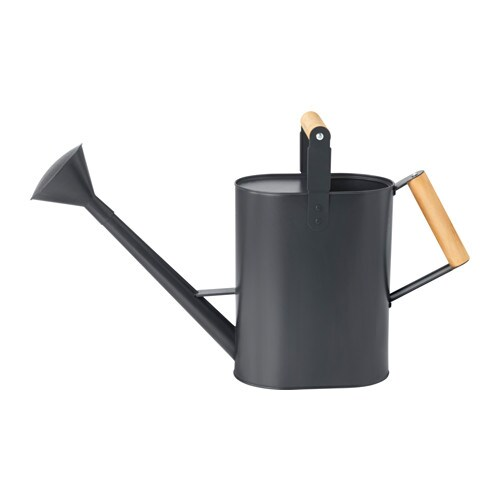salladsk l watering can ikea. Black Bedroom Furniture Sets. Home Design Ideas