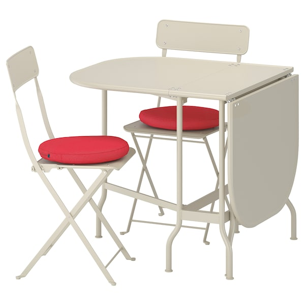 Saltholmen Gateleg Table 2 Chairs