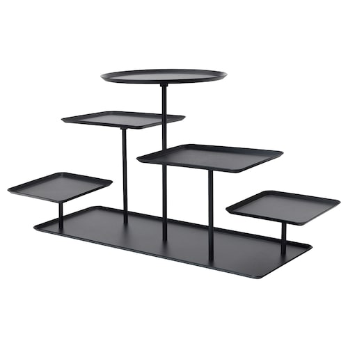 IKEA SAMMANHANG Display stand