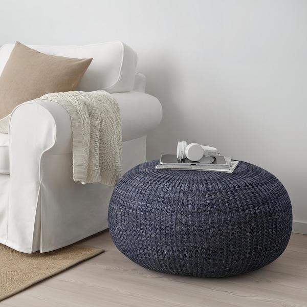 IKEA SANDARED Pouffe