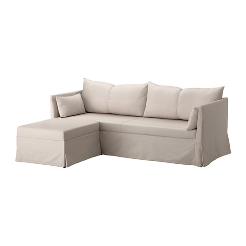 Sandbacken Sectional 3 Seat Corner