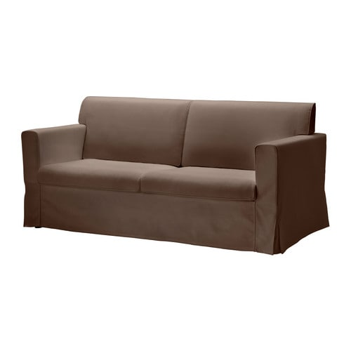 SANDBY Sofa cover IKEA The cover is easy to keep clean as it is
