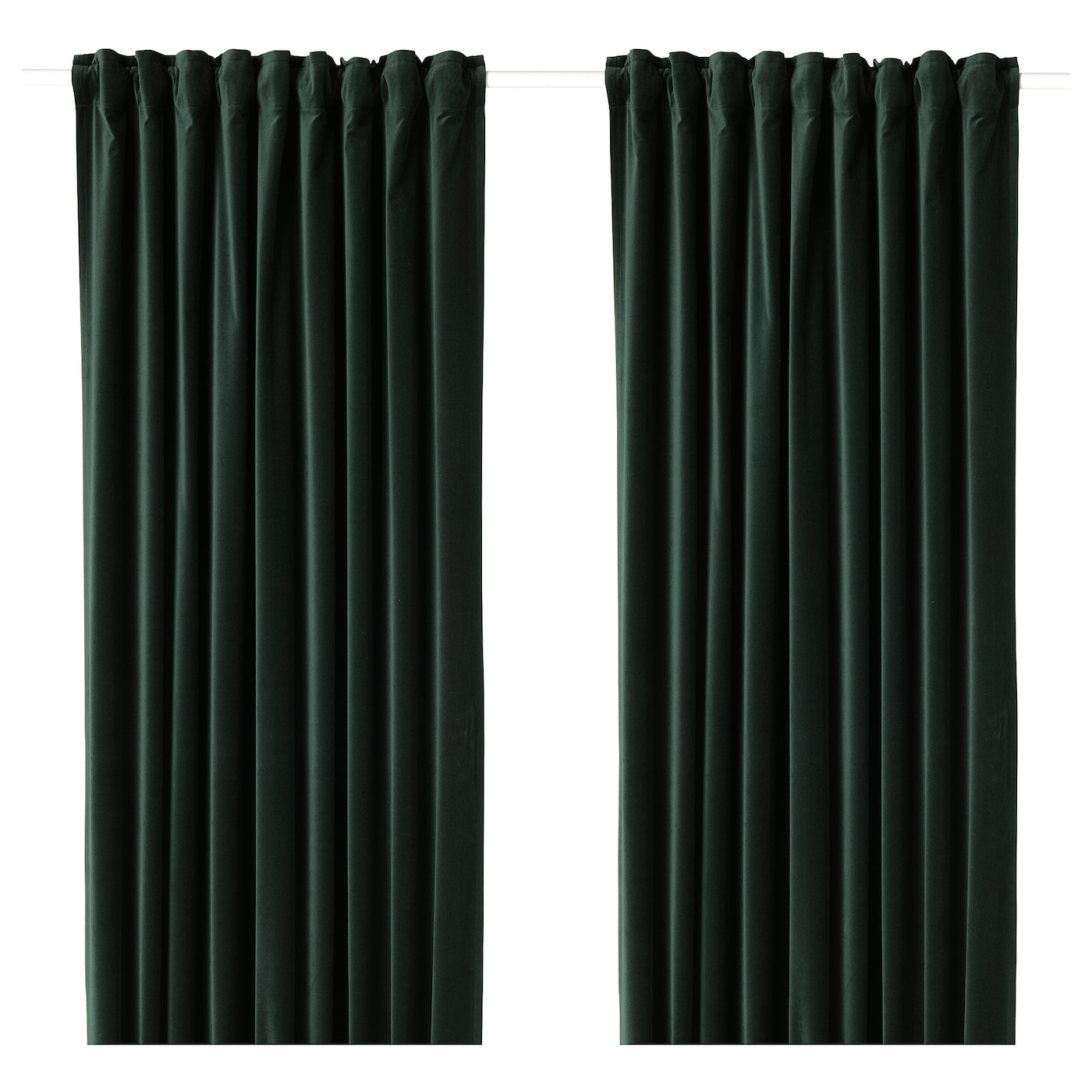 Shop SANELA Room darkening curtains from Ikea on Openhaus
