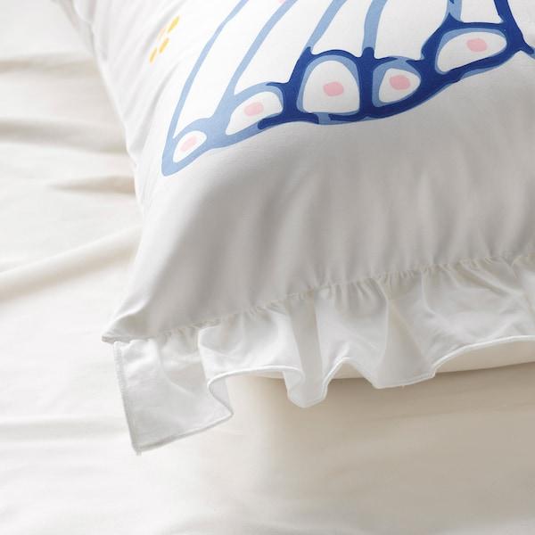 IKEA SÅNGLÄRKA Duvet cover and pillowcase(s)