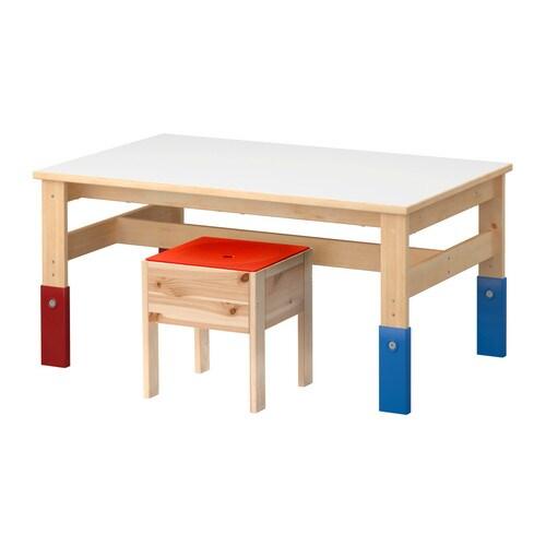 Toddler Chair And Table Set Ikea: BabyGaga