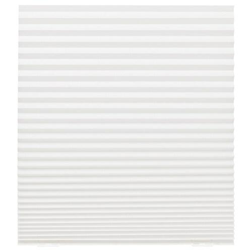 IKEA SCHOTTIS Pleated shade