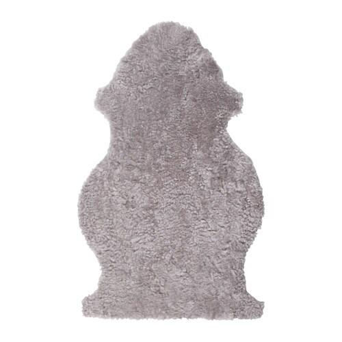 SEJLING Sheepskin, gray