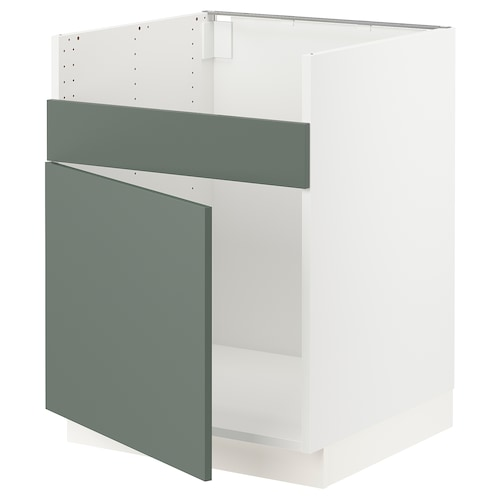 IKEA SEKTION Base cabinet for havsen sink