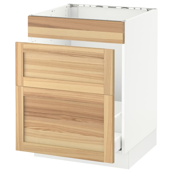Ikea Kitchen Cabinets Axstad