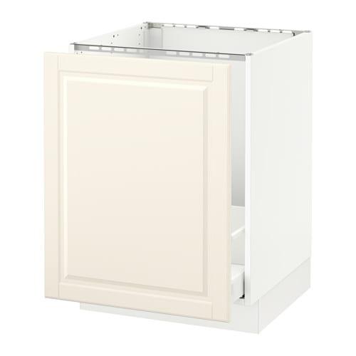 Ordinaire SEKTION Base Cabinet F/sink U0026 Recycling