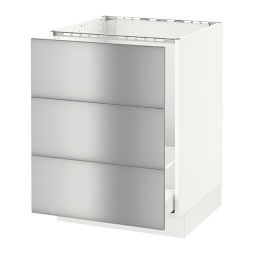 SEKTION Base Cabinet F/sink & Waste Sorting