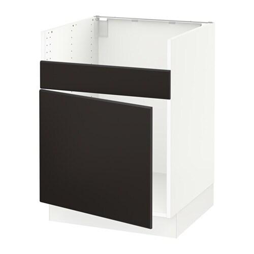 Exceptionnel SEKTION Base Cabinet For HAVSEN Sink