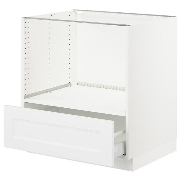 Sektion Base Cabinet For Microwave 1