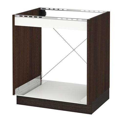 Cabinets For Built In Appliances: SEKTION Base Cabinet For Oven