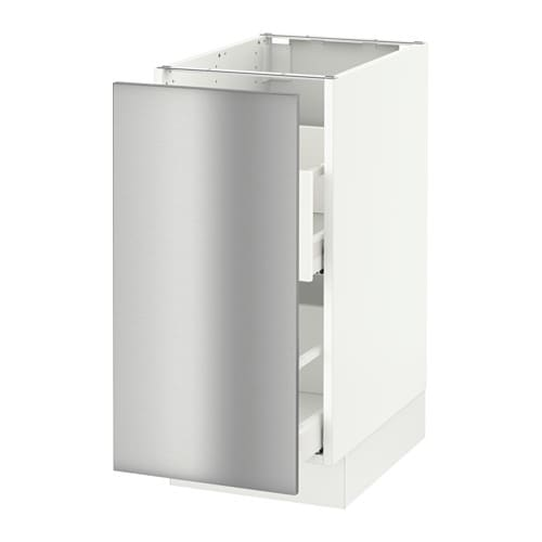 SEKTION Base Cabinet For Recycling