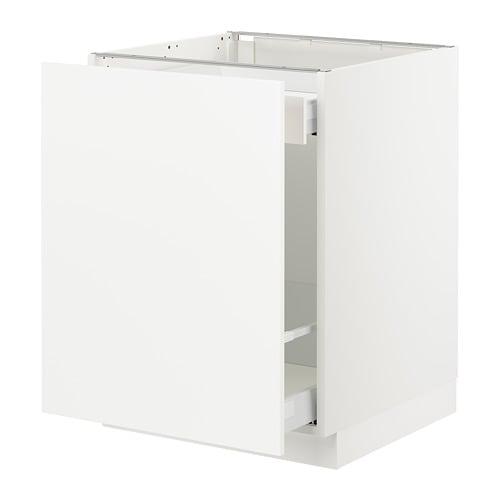 Sektion Base Cabinet For Sorting 1 Door