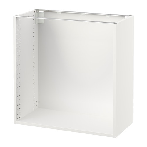 Ikea Kitchen Cabinets Price List: SEKTION Base Cabinet Frame