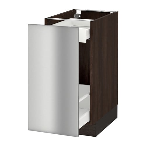 Gentil SEKTION Base Cabinet With Pull Out Storage