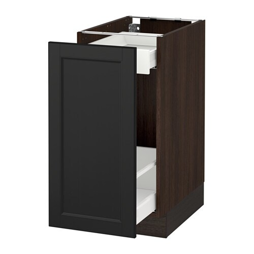 Superieur SEKTION Base Cabinet With Pull Out Storage