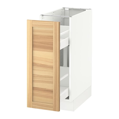 Attrayant SEKTION Base Cabinet With Pull Out Storage