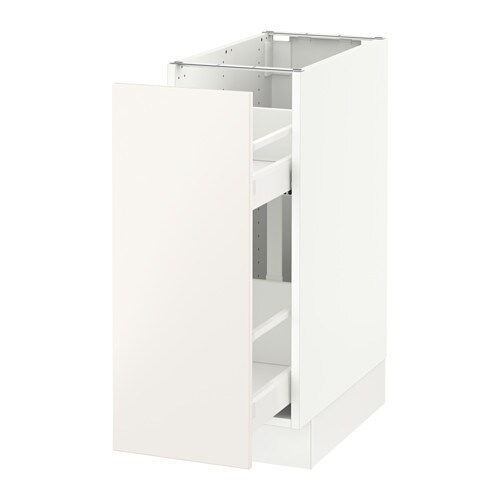 Bon SEKTION Base Cabinet With Pull Out Storage