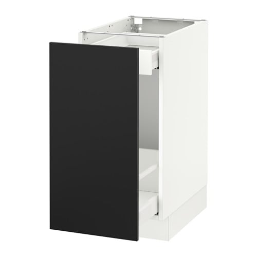 Ordinaire SEKTION Base Cabinet With Pull Out Storage