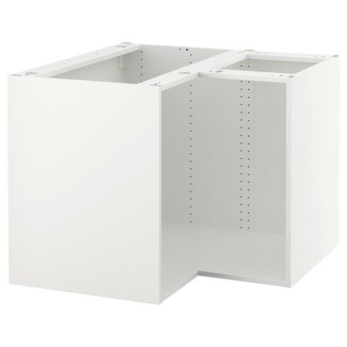 IKEA SEKTION Base corner cabinet frame