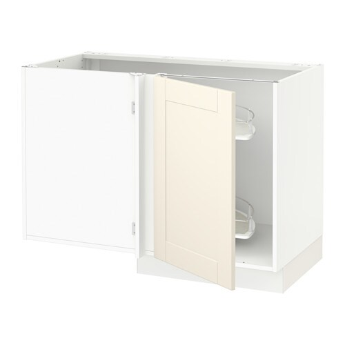 Ikea Kitchen Quote: SEKTION Corner Base Cabinet/po Organizer