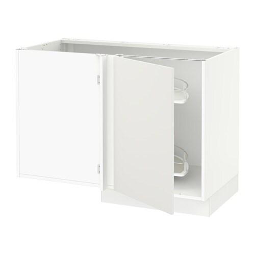 sektion corner base cabinet po organizer ikea rh ikea com