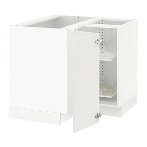 Kitchen Corner Cabinet Carousel Ikea