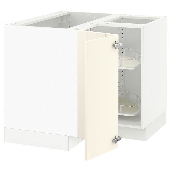 Sektion Corner Base Cabinet With
