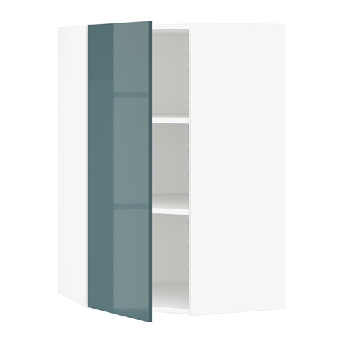 corner cabinet ikea sektion corner wall cabinet with shelves kallarp high 13913